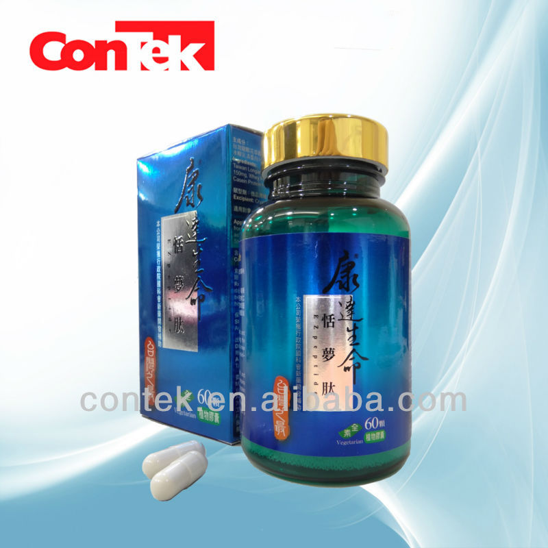 Natural nutrition supply sleeping pills