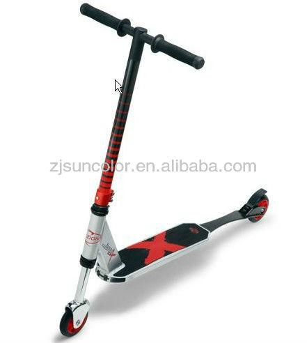 cox swain stunt scooter x 385 mit abec9 lager und alu kern rollen super heavy quality colour. Black Bedroom Furniture Sets. Home Design Ideas