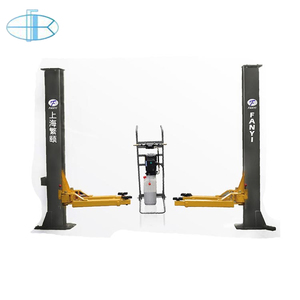 CE certification Hydraulic Car Lift hoist auto lifter