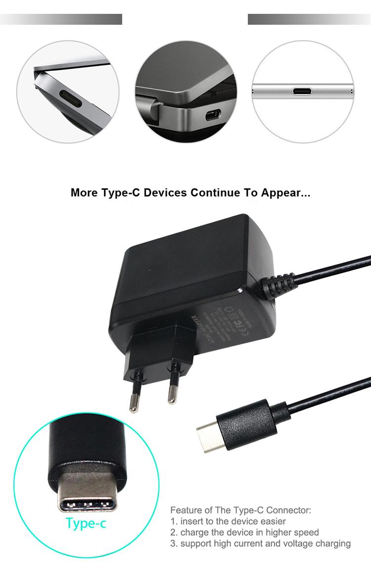 DC adaptador de corriente del cargador de enchufe BRIT/ÁNICO para c/ámara CCTV 12V 1A AC