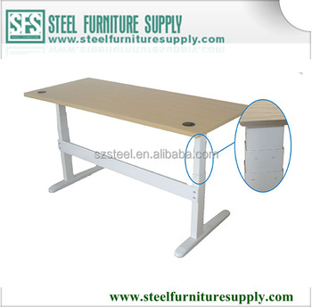 Electric Office Lift Desk Electric Stand Up Desk Ergonomic Office