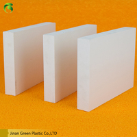 Factory hot sale pvc sheet 19mm Factory Direct Price