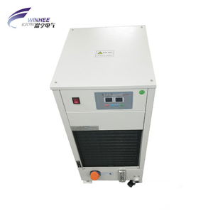 Industrial Oil Chiller For Spindle Cooling