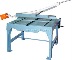 GUILLOTINE SHEAR GS-10001