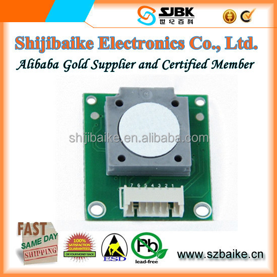 Original New Electronic Components Formaldehyde Sensor Module ZE08-CH2O Serial Output Calibrated Concentration Measurement