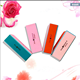 Wholesale Colorful promotional EVA 4 side block nail file nail buffer