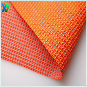 Safety Warning Reflective Fire Flame Retardant Fabric Made In China