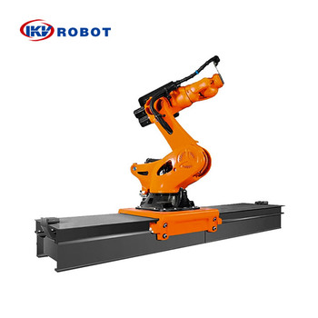 Cnc System Industrial Robot Arm 6 Axis Milling Machine - Buy 6 Axis Milling  Machine,Industrial Robot Arm,Cnc Robot Arm Product on Alibaba com