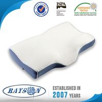 Manufacturer China Nice Quality Memory Foam Luxury Pillow