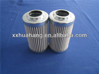 Alternative new style manufacture of spin on argo oil filter element