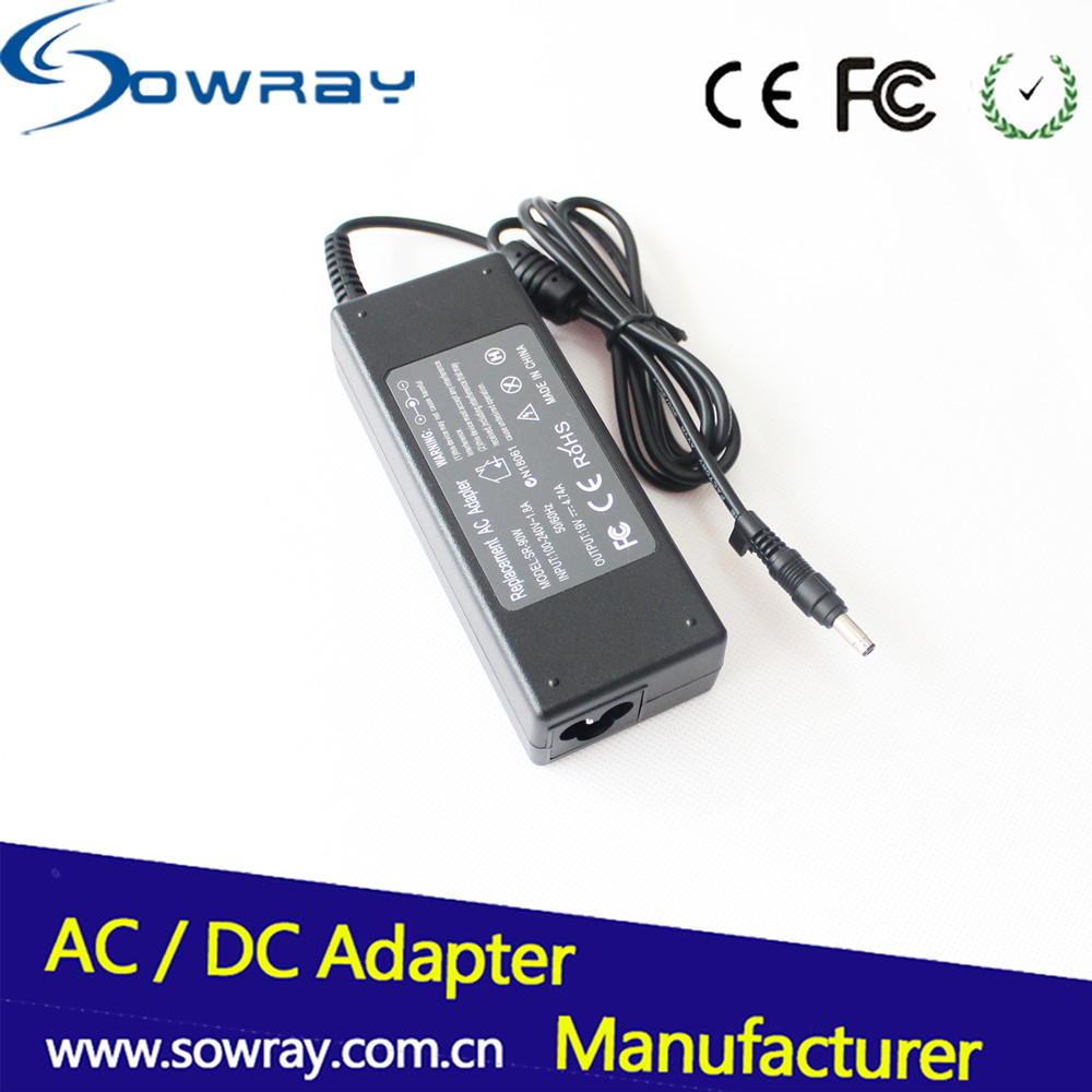 Laptop AC Adapter for HP Pavilion DV9000 DV6000 DV6500 DV9500 Laptop Charger DC 19V 4.74A 90W