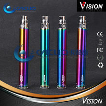 OH!!! Cool design e cigarette vision spinner rainbow In stock