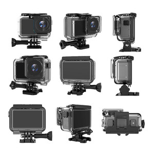 Waterproof Case Camera Accessories Underwater 45M Protective Shell Case for DJI OSMO Camera