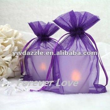 2013 New Organza Wedding Door Gift For Guests Buy Wedding