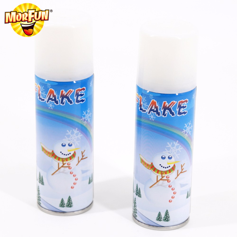 London best selling cheap kids party supplies online silly string shooter refillable paint spray Cheap spray paint cans