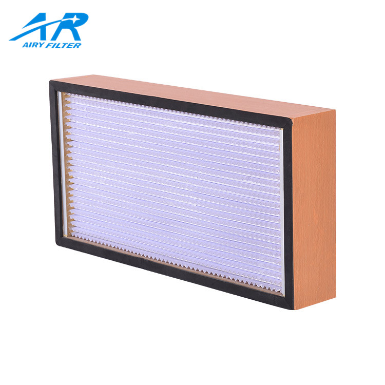 Large Holding Capacity Hepa Filter Malaysia Manufacturers In India+ Hepa Filter Manufacturing Process