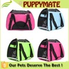 Portable cheap outdoor dog carrier, dog bag, dog carrier bag