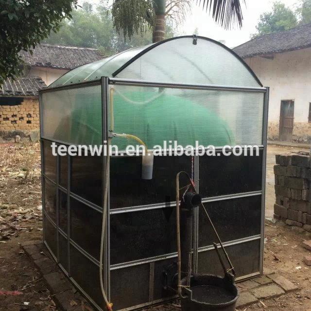Prächtig Finden Sie Hohe Qualität Mini Biogasanlage Hersteller und Mini &HE_82