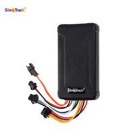 ST906 Car Tracking Device SinoTrack