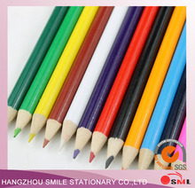 Top Quality Promotional Drawing Pencil natural wooden pencils