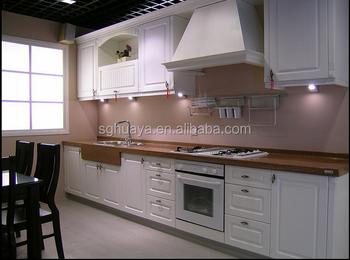 2015 New Model Kitchen Cabinet New Style Popular Kitchen Cabinet