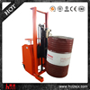 Cheap Price Semi Electric Pallet Lifter For Moving Drum
