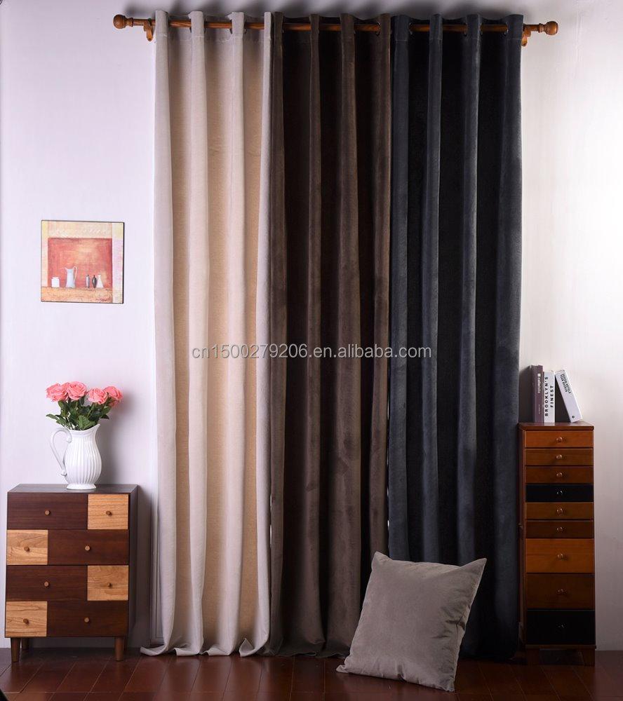 Palais Grommet Top Curtain Panel Curtain Menzilperde Net