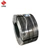 DX51D Z140 Hot Dipped Galvanized Steel Strips Coils