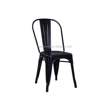 Wholesale cheap steel industrial cafe metal dining chair in Dining Chairs  sc 1 st  Alibaba & Wholesale Cheap Steel Industrial Cafe Metal Dining Chair In Dining ...