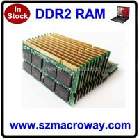 Zero profit cheap ddr2 8gb laptop memory