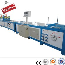 Hydraulic FRP pultrusion fiberglass strips machine with low price