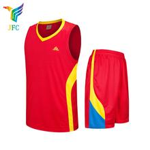 JFC <span class=keywords><strong>Basketball</strong></span> Uniformen Reversible <span class=keywords><strong>Design</strong></span> Gute Qualität <span class=keywords><strong>Basketball</strong></span> Uniform Custom <span class=keywords><strong>Rot</strong></span> <span class=keywords><strong>Basketball</strong></span> Set