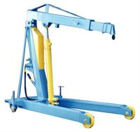 Shop Crane Hoists