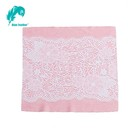 Custom screen printed microfiber cleaning cloths for glasses