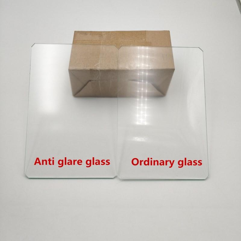 1 Mm 2 Mm 3 Mm 4 Mm 5 Mm Chống Lóa Thủy Tinh, AG Glass Bảng Điều Chỉnh Sử Dụng Cho TV LCD Màn Hình
