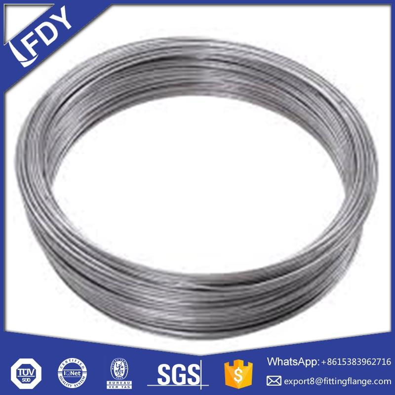 Direct factory selling wire/ gi binding wire/hot dip electro galvanized iron wire