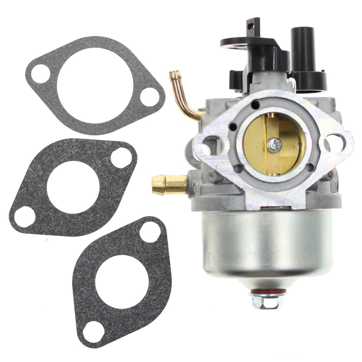 Carbhub Carburetor for Briggs & Stratton 801396 801233 801255 Snow Blower Carb