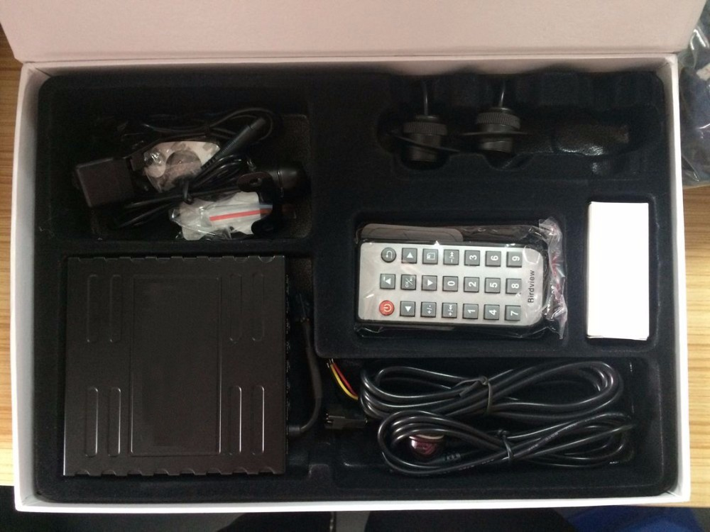 Factory Wholesales Directly Hd Bird View System Ce Rohs