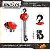 factory direct sale high speed electric chain hoist