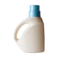 Hot sale liquid washing laundry detergent bottle