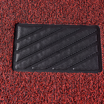 Water Absorbing Pvc Coil Mat Carpet For Car