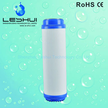 Whole House Water Filter System Cheap Water UDF Filter Cartridges