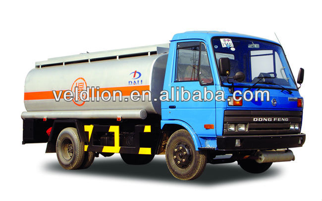 DONGFENG 10cbm 4*2 fuel tanker truck