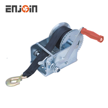 Wholesale Heat treatment Portable Manual Hand Winch