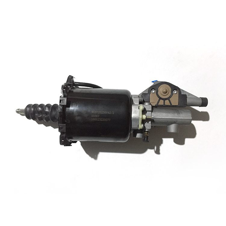 Top selling precision assembly clutch booster for sinotruk