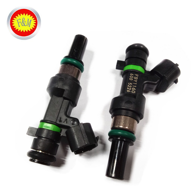 Fuel Injector Nozzle for Japanese Car Auto Spare Parts OEM 16600-ED000 FBY1160