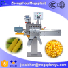 Hotsale Food machinery electric sweet corn thresher for small business