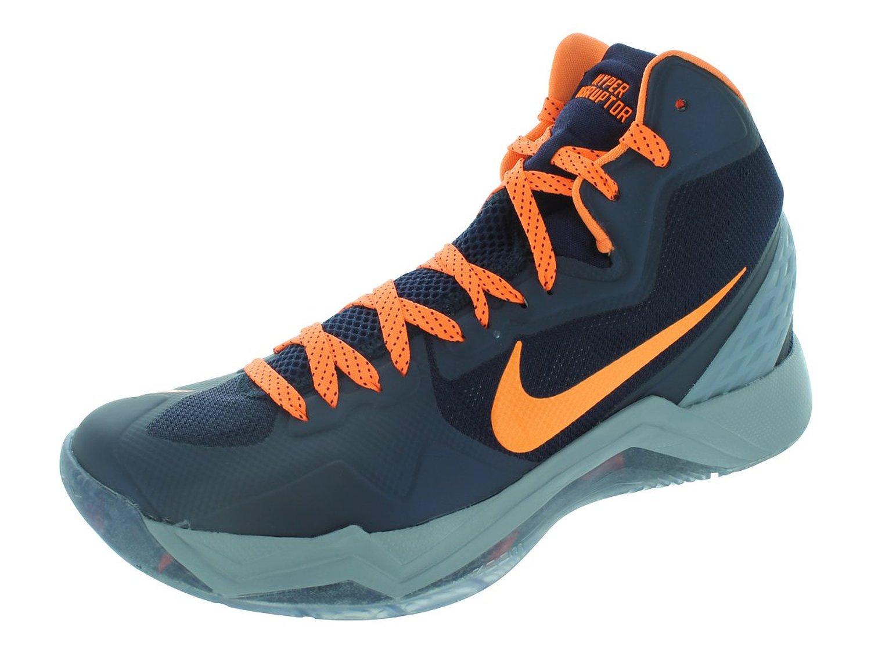 new concept 1afa7 d949e Nike Men s Zoom Hyperdisruptor Basketball Shoe
