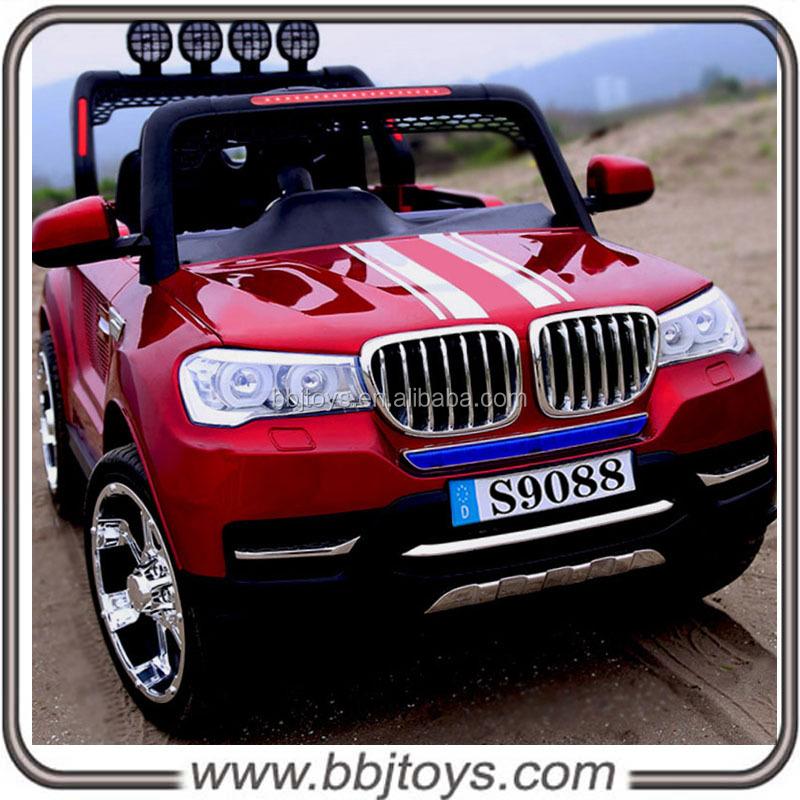 enfants jeep voitures p dales avec t l commande enfant voiture p dales pour enfants. Black Bedroom Furniture Sets. Home Design Ideas