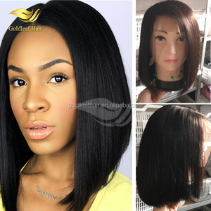 Free label designing wholesale 100% hand made full lace brazilian human hair wigs 100%human virgin hair wigs signature wigs